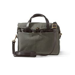 The Original Briefcase by Filson