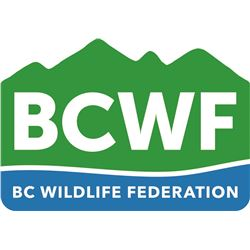 Life Membership in the BC Wildlife Federation