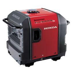 Honda EU 3000 IS Generator