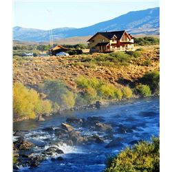 Trout Fishing in Patagonia at the Northern Patagonia Lodge for Two