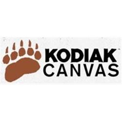 Kodiak Canvas Mystery Tent