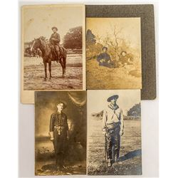 Cowboy Cabinet Cards and RPCs