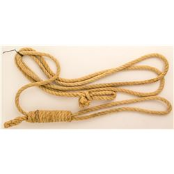 Hangman's Rope
