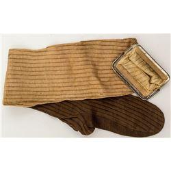 Old Money Sock