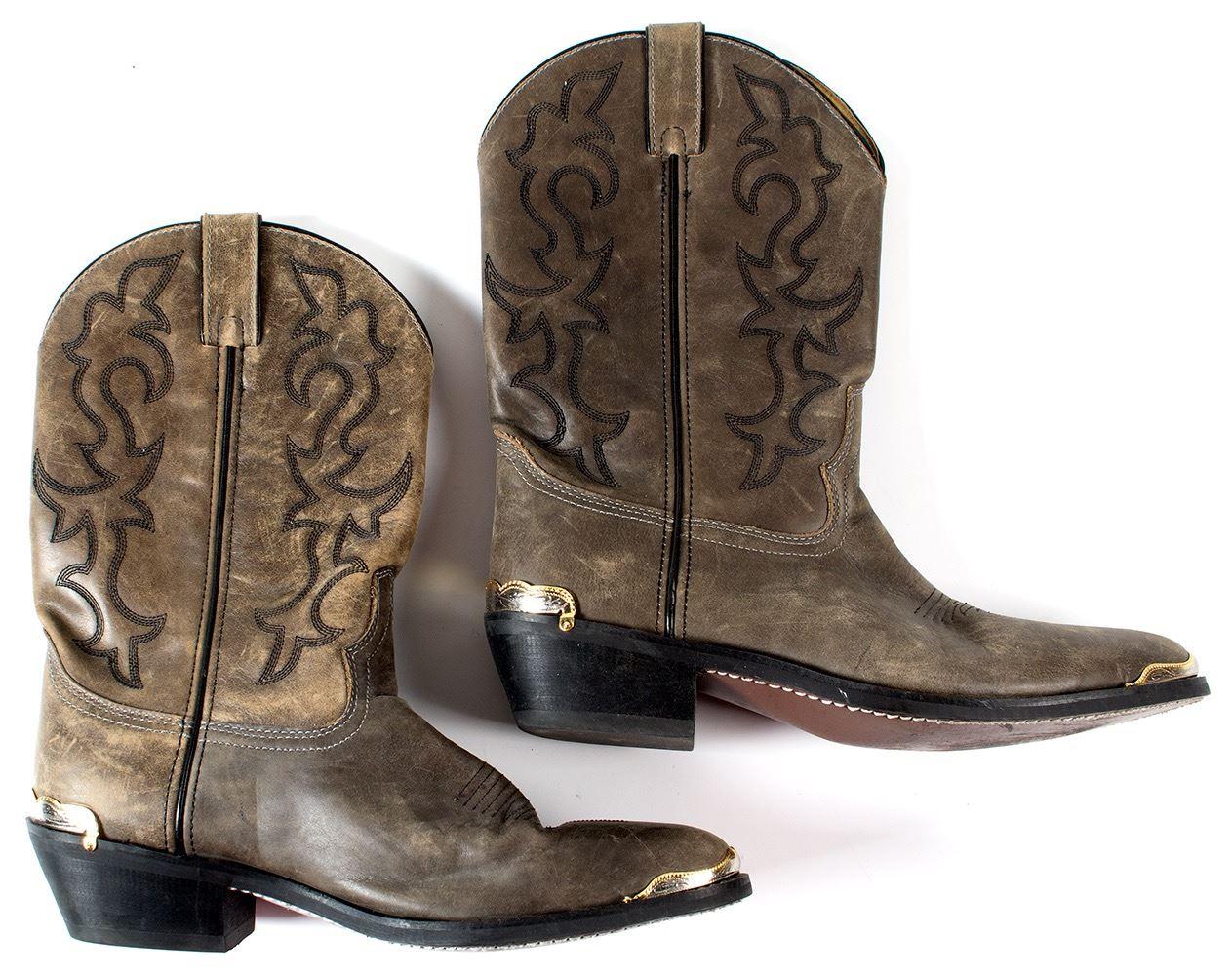 e00c34e6389 Smoky Mountain Fancy Cowboy Boots