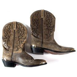 Smoky Mountain Fancy Cowboy Boots
