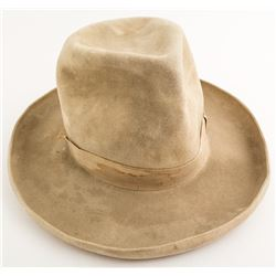 Very Rare Beaver Hat