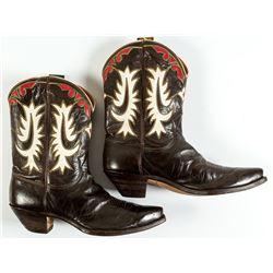 Vintage Justin Boots
