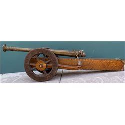 16th-17th Lantaka Ship's Rail Cannon