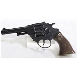 Edison 12 shot starting pistol made in Italy