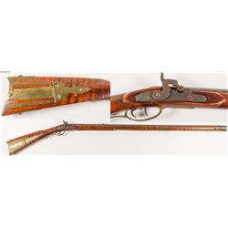 Kentucky Long rifle .42 cal.