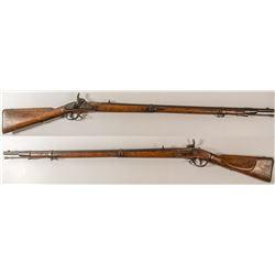 Lorenz Three rifled musket