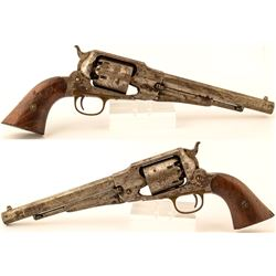 Remington New Model 1858 Army