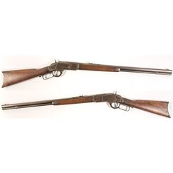 Winchester Model 1873 .32 WCF