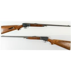Winchester Model 63 super-speed, super-X.22 cal.rifle