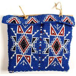 1900's Sioux Tepee Bag