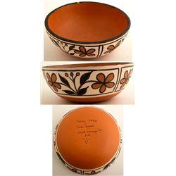 Bowl by Calabaza & Tenorio