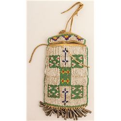 Northern Cheyenne Strike a Lite Bag