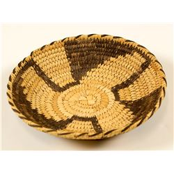 Tohoho O'odham Basket