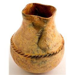 Vintage Navajo Jar