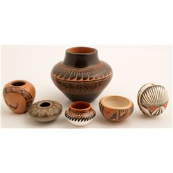 New Mexico Pottery