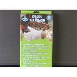 New Oven Gloves