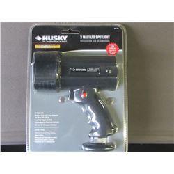 New Husky LED spotlight