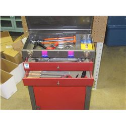2 piece tool box