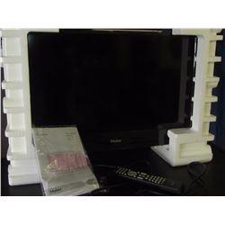 New 24 inch LCD HDTV