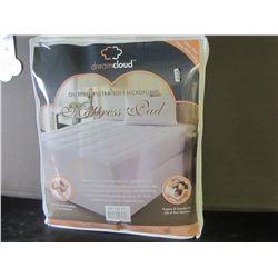 New mattress pad