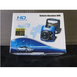 New Dashcam DVR