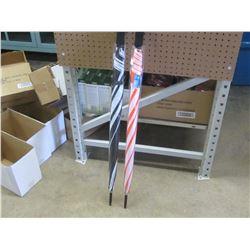 New  30 inch golf umbrellas