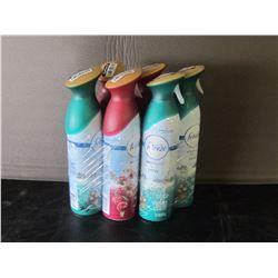 New Febreze air freshener