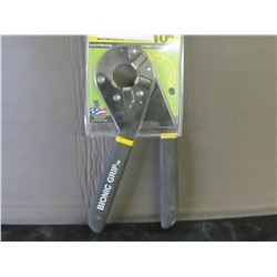 New  Bionic grip wrench