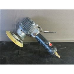 Air tool - buffing/sanding wheel
