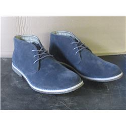 New Oak & Rush shoes
