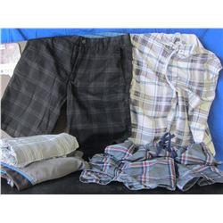 Boys/mens shorts