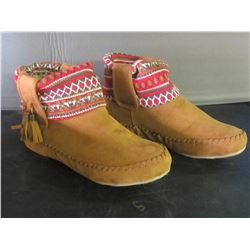 New womens moccasins