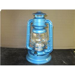 New LED metal Hurricane Lantern