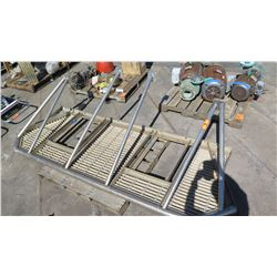 Stainless Steel Swimstep 124 x 41