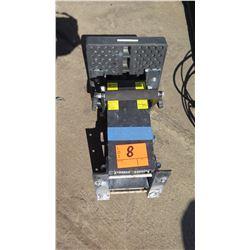 Garelick Adjustable Outboard/Kicker Mounting Bracket