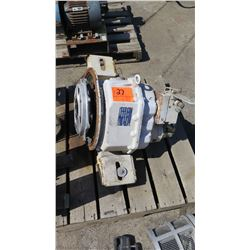 ZF Transmission Gears