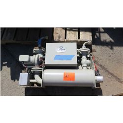 Hilzinger Hudraulic Cooling Pump