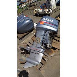 Yamaha 150HP Outboard