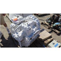 ZF BW 250 Transmission Gear