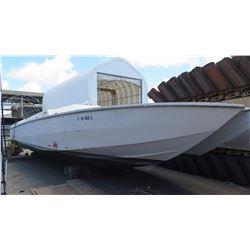 Arronow 40 Catamaran