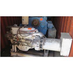 Isuzu Generator