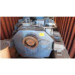 ZF BW755 Transmission Gears