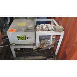 Sea -Mac hydraulic power unit