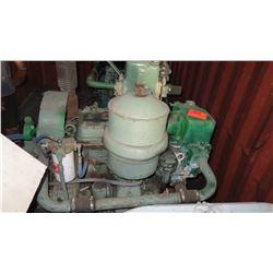 Kato Marine Generator 85Kw